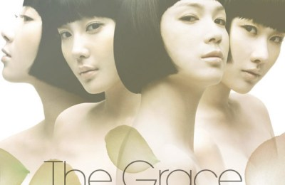 The Grace (천상지희) – My Everything (열정)