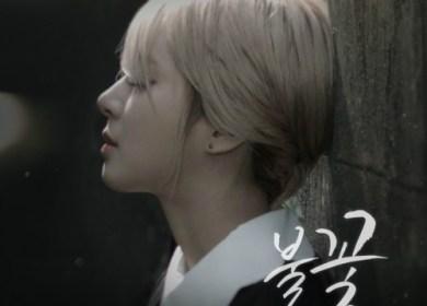 ChoA (of AOA) – Flame (불꽃)