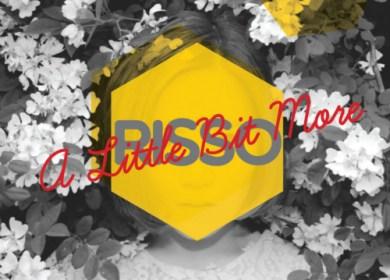 Risso – A Little Bit More (조금 더)