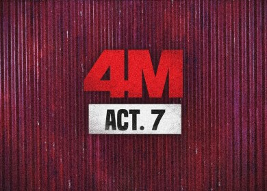 4MINUTE – Canvas