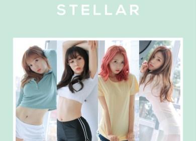 Stellar – Cinderella (신데렐라)