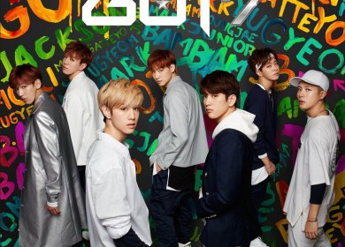 GOT7 – Just Right (Japanese Ver.)