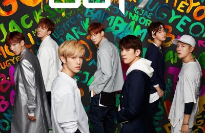 GOT7 – JIBBERISH