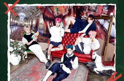 IMFACT (임팩트) – Lollipop (롤리팝)