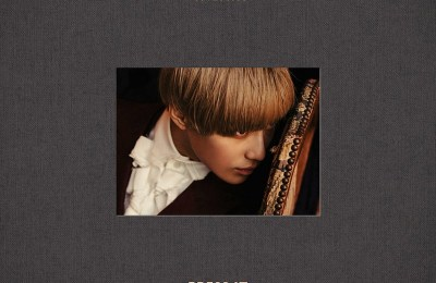 TAEMIN (태민) – Press Your Number