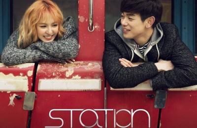 Eric Nam (에릭남) & Wendy (웬디 of Red Velvet) – Spring Love (봄인가 봐)