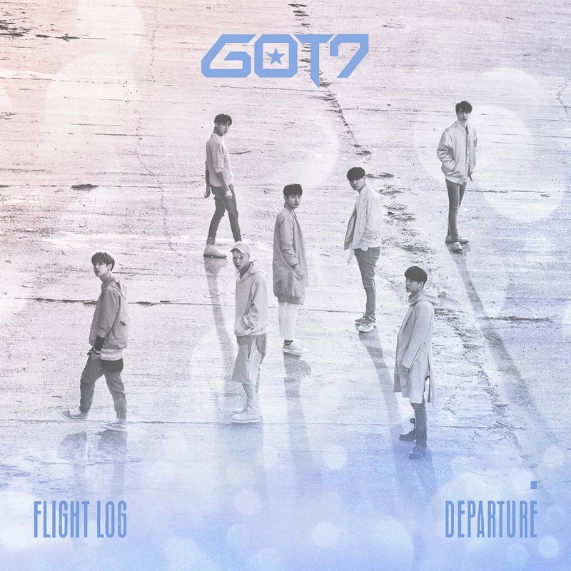 GOT7 - Fly » Color Coded Lyrics