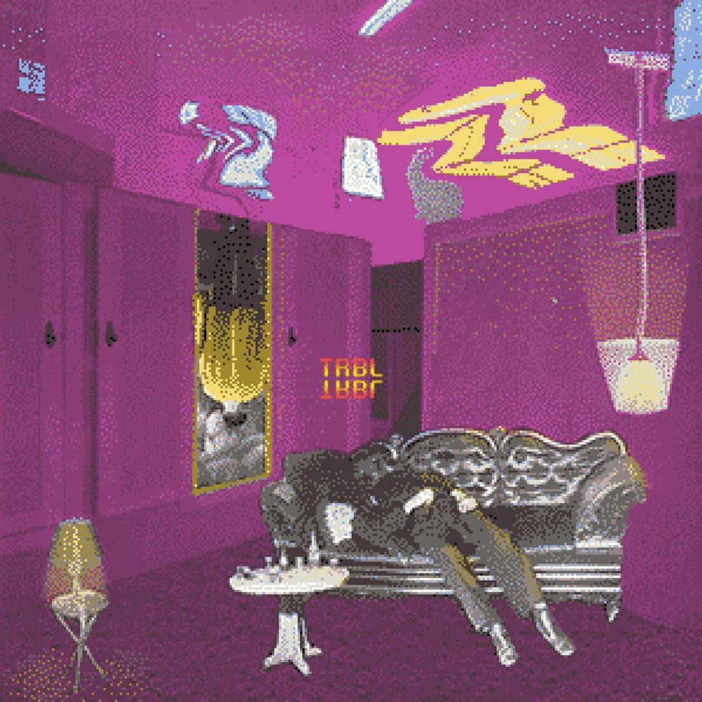 DΞΔN - Bonnie and Clyde » Color Coded Lyrics
