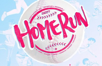 GOT7 – HOME RUN