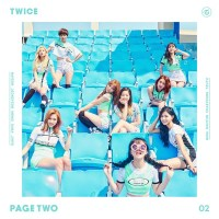 Twice - Cheer Up