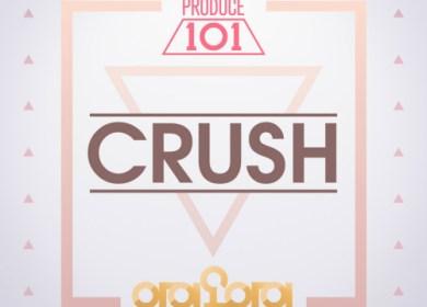 I.O.I – CRUSH