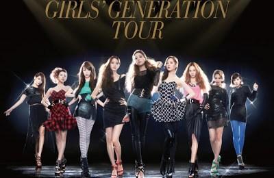 Girls' Generation (소녀시대) – Let It Rain (Korean Ver.)