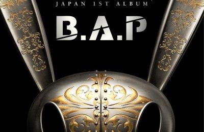 B.A.P – KINGDOM