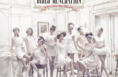 Girls' Generation (少女時代) – The Great Escape (OT8 Ver.)