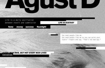 Agust D – Give It To Me
