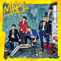M.A.P6 - Swagger Time