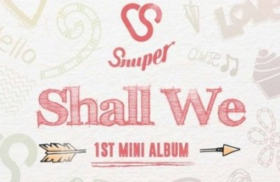 Snuper – Shall We Dance