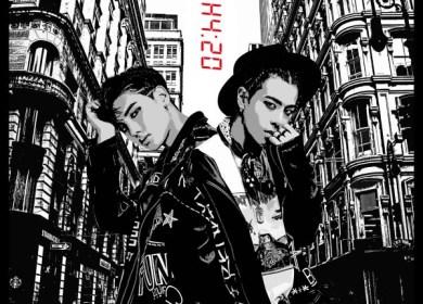 HIGH4 20 – HookGA (Hook가) (Feat. Hwasa of MAMAMOO)