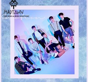 MADTOWN – Emptiness (빈칸)