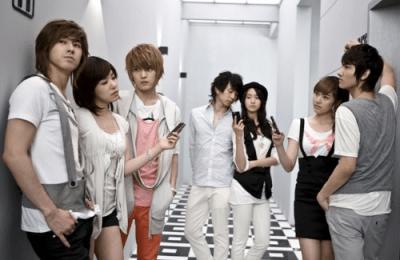 Girls' Generation (소녀시대) – Haptic Motion