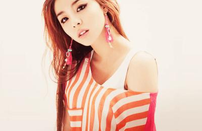 Ailee (에일리) Lyrics Index