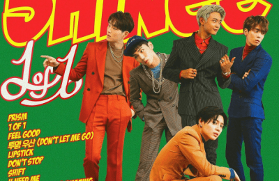 SHINee – SHIFT