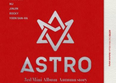 ASTRO – Star (별)