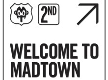 Madtown - Welcome to Madtown