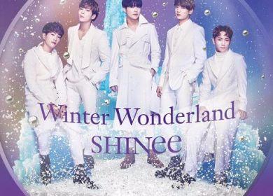 SHINee – Melody