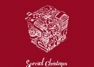 Cube Artists – Special Christmas