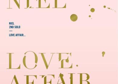 NIEL – Love Affair (날 울리지마) (feat. Giant Pink)