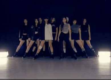 PRISTIN/Pledis Girlz – Catch Me If You Can
