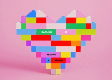 Yesung & Seulgi – Darling U