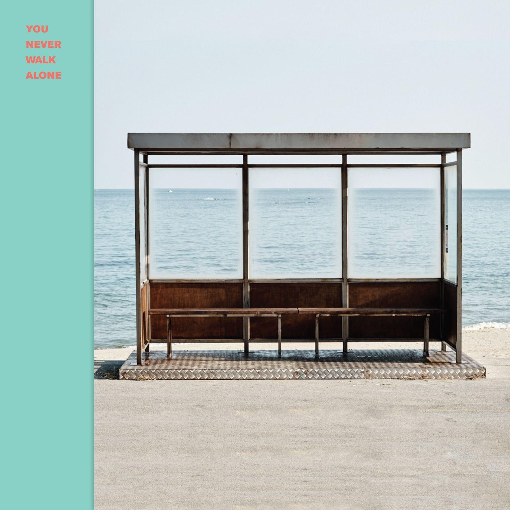 BTS (방탄소년단) - Spring Day (봄날) » Color Coded Lyrics
