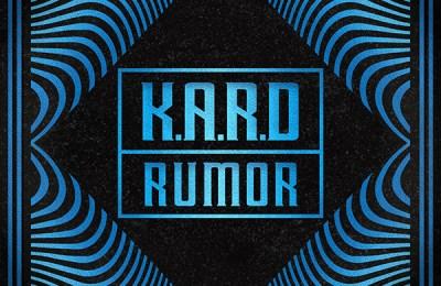 K.A.R.D – RUMOR