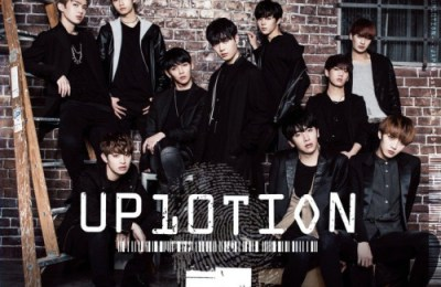 UP10TION – ID