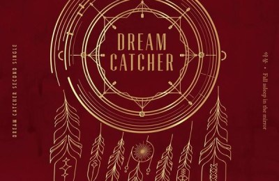 Dreamcatcher – GOOD NIGHT