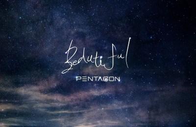 PENTAGON – Beautiful