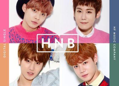 HNB – I'm Your Light (빛이 될게)