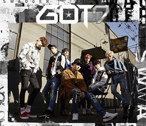 GOT7 – MY SWAGGER