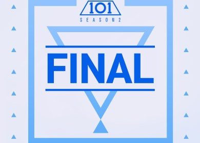 [Produce 101 S2] Produce 101 – Hands On Me