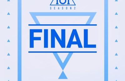 [Produce 101 S2] Produce 101 – Super Hot
