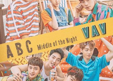 VAV – ABC (Middle of the Night)