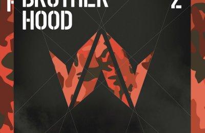VAV –  Brotherhood