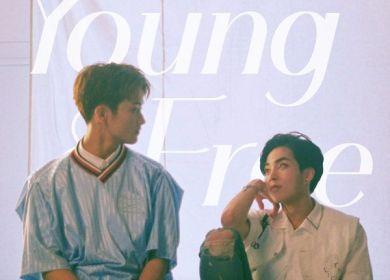 Xiumin (EXO) X Mark (NCT) – Young & Free