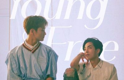Xiumin (EXO) X Mark (NCT) – Young & Free