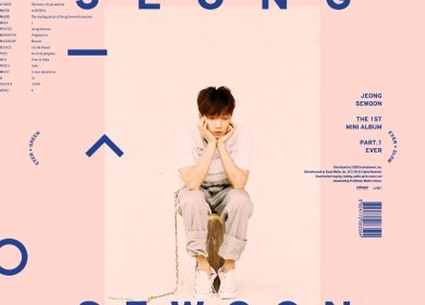 Jeong Sewoon – JUST U (Feat. Sik-K)