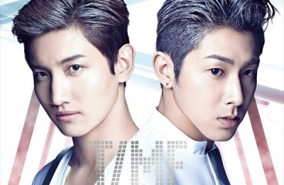 TOHOSHINKI (東方神起) – One and Only One