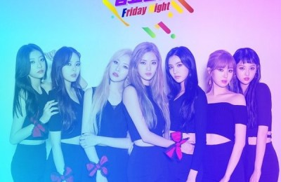 SONAMOO – Friday Night (금요일밤)