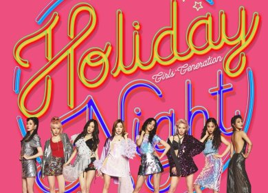 Girls' Generation (소녀시대) – Holiday